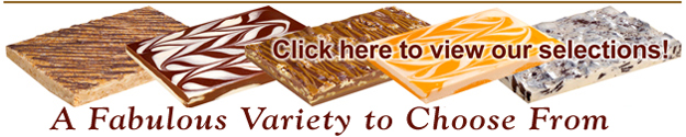 Online Fudge Sales