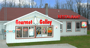 Gourmet Galley International Marketplace and Delicatessen