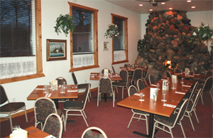 Drummond Island Restaurants