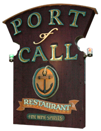 Port of Call Restaurant and Lounge